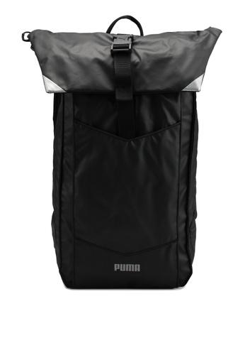 Puma black Street Running Backpack A73C7AC4BEF169GS 1 6a2b1f3fa4