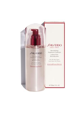 Shiseido Revitalizing Treatment Softener 150ml 1BAF4BEA5B56E4GS_1