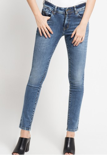 Lois Jeans blue Long Pants Denim LO391AA54LJXID_1