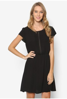 Nadia Short Sleeve Dress