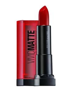 Color Sensational Lips Vivid Matte Red1