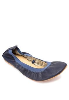 Gabriella Ballet Flats
