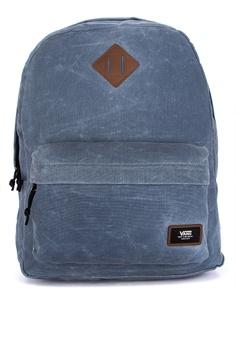 44fa39d7612 Shop Vans Backpacks for Men Online on ZALORA Philippines