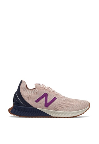 New Balance 粉紅色 Fuel Cell Echo Heritage Pack Future Sport Shoes F9AE1SH596B897GS_1