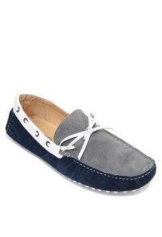 Powers Loafers