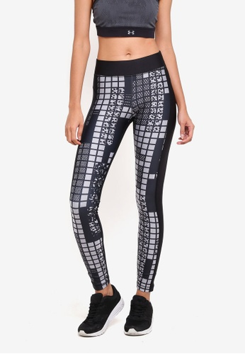 Buy Under Armour UA HG Armour Printed Leggings Online on ZALORA ... 8b83aa5af7