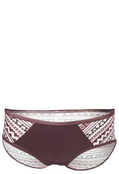 Aztec Hipster Panty