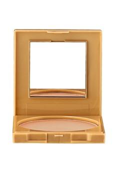 Avon Color 24k Gold Pressed Powder in Medium
