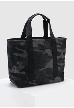 c38bae8f14fd 21% OFF Banana Republic Nylon Camo Tote Bag S  85.90 NOW S  67.90 Sizes One  Size