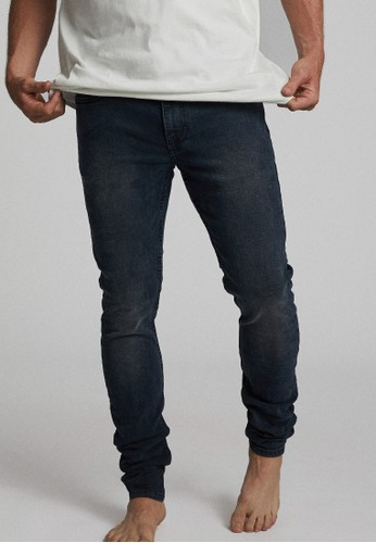 Cotton On blue Super Skinny Jean 35FB3AA8B98762GS_1