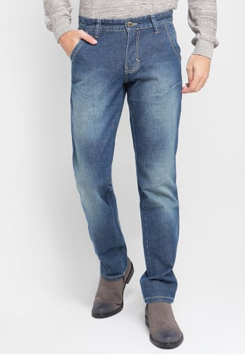 Emba Jeans blue Rodeo One EM205AA0UC2OID_1