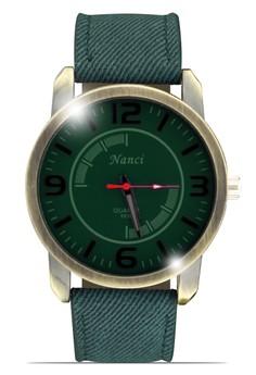Nanci Men's Casual Analog Watch 9930