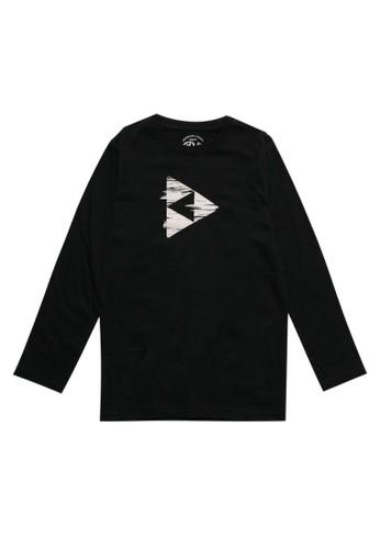 Brand Revolution black Jr Gullberg Black 01810KA9069351GS_1
