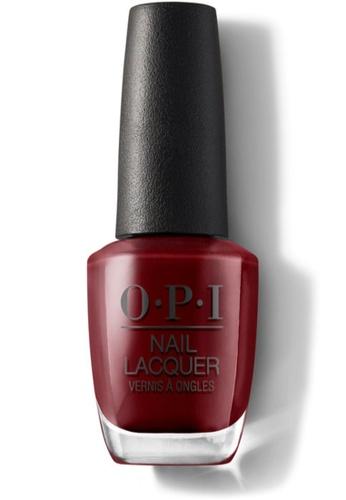 O.P.I red NLP40 - NL - Fall 2018 - Como Se Llama? CA7CBBED26B77AGS_1