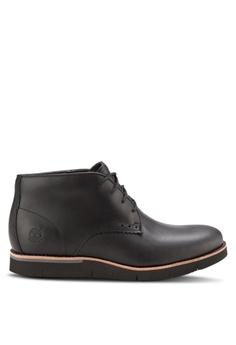 鞋帶防水靴