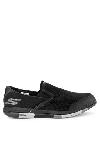 Skechers black Go Flex A5E0ESHC301698GS_1
