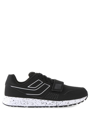 League black Azzu LE825SH26CRHID_1