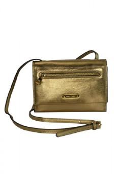 GQO Leather Small Bag