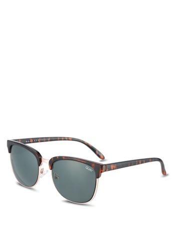 Quay Australia Flint Sunglasses QU661GL0RLV8MY_1