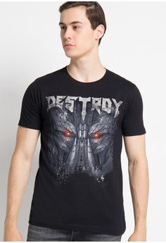 harga Transformer Destroy Zalora.co.id