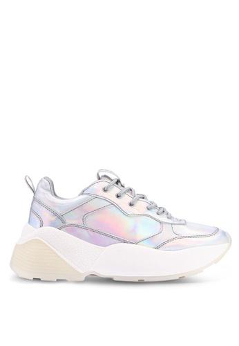 ALDO 多色 Astaondra Sneakers F6320SHF9C6DE3GS_1