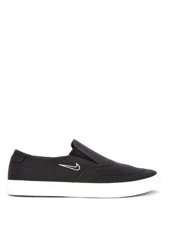 big sale a64a5 b6070 Nike black Nike Sb Portmore Ii Solarsoft Slip Shoes D2B0ESH5D5C070GS 1