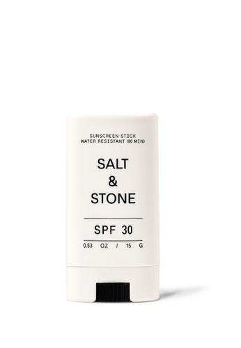 Salt & Stone Salt & Stone SPF 30 Sunscreen Stick 8545FBE80B247AGS_1