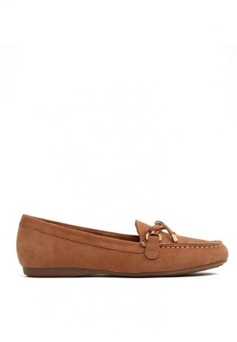 a9b5d8c3a Shop ALDO Adrerinia Loafers Online on ZALORA Philippines