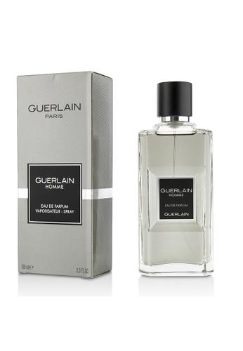 Guerlain GUERLAIN - Homme Eau De Parfum Spray 100ml/3.3oz 68D86BEA93A0ABGS_1
