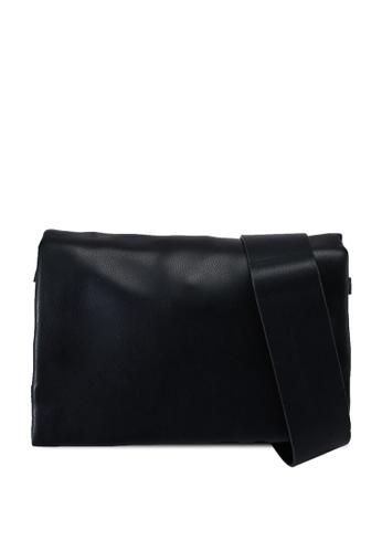Keddo black Ruza Sling Bag 9AC5CAC7AC2DD2GS_1