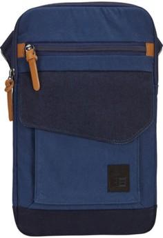 CASE LOGIC LODO VERTICAL BAG LODV110C DRESS BLUE