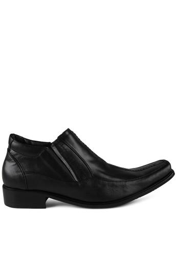Marelli black Osten Boots Black MA036SH62GMNID_1