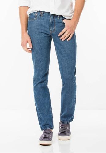 Levi's blue Levi's 511 Slim Fit Jeans LE815AA93QQGMY_1