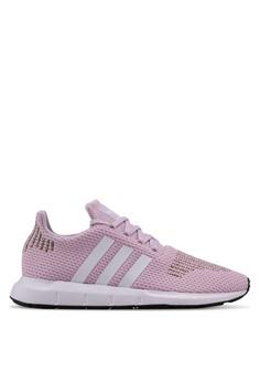adidas pink adidas originals swift run w AD372SH0SULBMY 1
