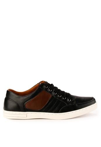 Rocklander black Rocklander Sneakers RO753SH0UU9BID_1