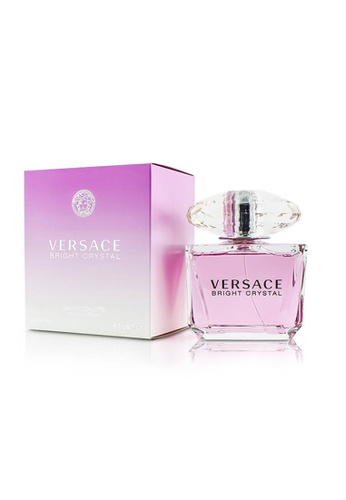 Versace VERSACE - Bright Crystal 香戀水晶女性淡香水 200ml/6.7oz A8350BE68A1178GS_1