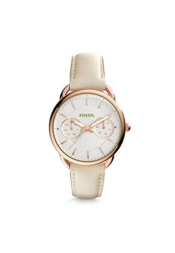 Fesprit門市ossil TAILOR淑女型女錶 ES3954, 錶類, 時尚型