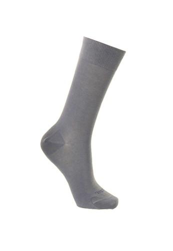 Biosil grey Biosil Men Sock Business Sebetis Polos Anti Bacteria 496C2AA640B95DGS_1