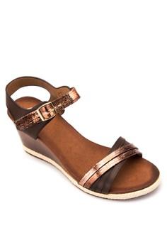 Officine Wedge Sandals