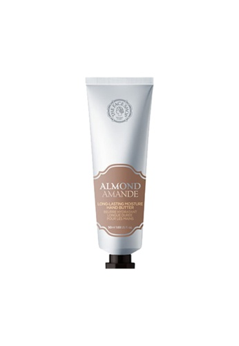 THE FACE SHOP (Flash Deal) Almond Long-Lasting Moisture Hand Butter 4F310BE27D86FBGS_1