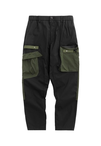 Twenty Eight Shoes Tapered Cargo Pants 3122S20 966FCAA8B95420GS_1