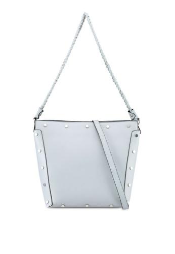 Call It Spring blue Chayn Shoulder Bag 5C5E3AC2594ED3GS_1