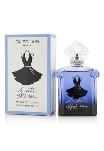 Guerlain GUERLAIN - La Petite Robe Noir Eau De Parfum Intense Spray 100ml/3.3oz 0ECFDBEBC2D2A5GS_1