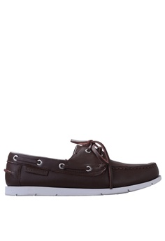 0a98d7f6168 Superga brown Superga Leather E802BSHC4496C7GS 1