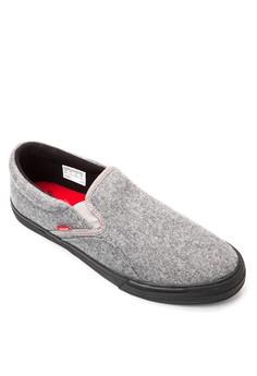 Slip on Sneaker Shoes