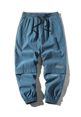 Twenty Eight Shoes Loose Simple Harlem Pants A003-HZ7029 30539AA23D17ADGS_1