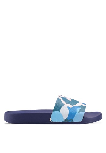 Guess blue Shanya Sliders C4543SHB667ED4GS_1
