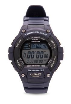 Digital Watch W-S220-2AVDF