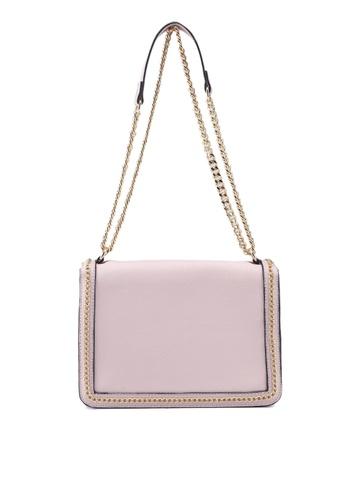 Buy Keddo Layla Chain Sling Bag Online   ZALORA Malaysia 0cd53d3a95