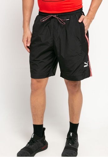 PUMA black Puma Sportstyle Tailored For Sports Shorts F3010AA00B34A3GS_1